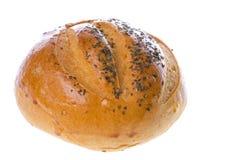 查出的新鲜面包 免版税库存图片