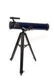 查出的望远镜 库存照片