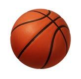 查出的篮球 库存图片