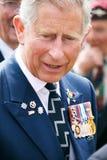 查尔斯王子 库存照片