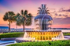 查尔斯顿,南卡罗来纳,美国 免版税图库摄影