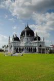 查希尔清真寺a K Masjid查希尔在吉打 图库摄影