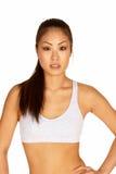 查找体育运动的亚洲胸罩照相机新 库存照片