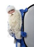 查找圣诞老人的克劳斯 库存照片
