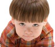 查找您的表面孩子 库存照片
