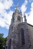 查默斯卫斯理团结了教会 库存照片