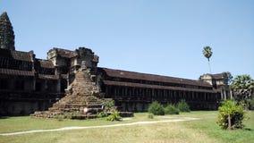 柬埔寨寺庙大厦 库存图片