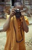 柬埔寨金边 库存照片