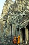 柬埔寨金边 库存图片