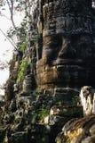 柬埔寨门 免版税库存图片
