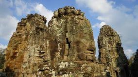 柬埔寨吴哥窟 免版税图库摄影