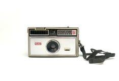 柯达instamatic 104照相机 免版税库存照片