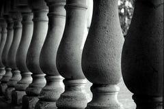 柱子 图库摄影