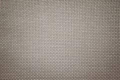 柳条制品背景的灰色棕色颜色口气样式 免版税图库摄影