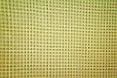 柳条制品背景的黄色颜色口气样式 库存照片