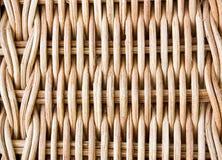 柳条木头 免版税库存图片