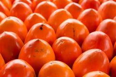 柿子模式 库存照片