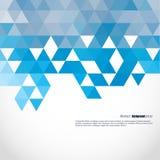 栅格马赛克背景,创造性的设计模板 免版税图库摄影