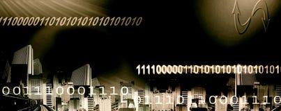 标头互联网 免版税库存图片