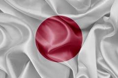 标志日本 库存图片