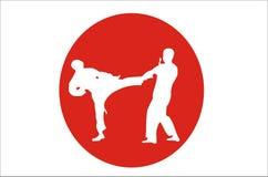 标志日语 皇族释放例证