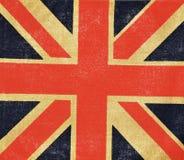 标志英国 库存照片