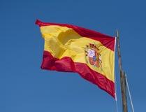 标志西班牙语 库存图片