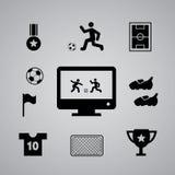 标志 免版税库存图片