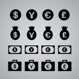标志 免版税图库摄影
