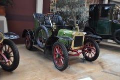 标致汽车, 1915年 库存图片
