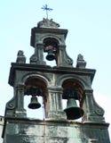 树响铃在布达佩斯 免版税库存照片