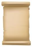 包装纸纸卷 库存图片