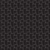 样式三角背景 免版税库存照片