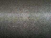 样式和背景的黑陶瓷砖纹理 库存图片