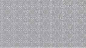 样式回纹装饰背景 免版税库存照片