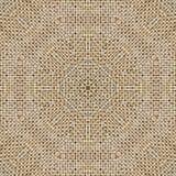 样式对称纺织品万花筒背景 browne 皇族释放例证