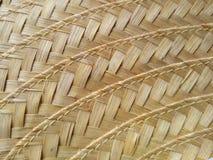 样式竹工艺曲线线背景 库存照片