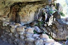 核桃峡谷 库存照片