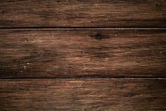 核桃木纹理背景 顶视图 库存图片