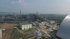 核电站切尔诺贝利 股票视频