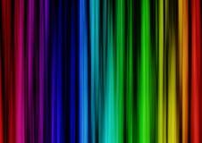 抽象光谱背景 向量例证