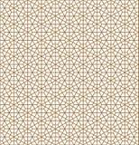 根据日本装饰品的无缝的样式久美子 库存图片