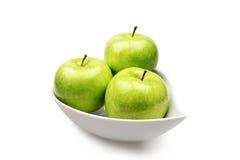 格兰尼史密斯苹果Apple 库存照片
