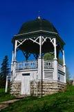 格兰特公园眺望台 免版税库存图片