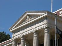 格兰特县-华盛顿 免版税库存图片