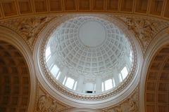 格兰特的坟茔天花板 免版税图库摄影