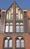 格利维采,波兰。 免版税库存照片