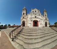 格拉纳达尼加拉瓜 库存照片