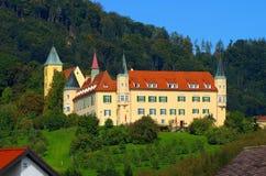 格拉茨宫殿圣马丁 库存图片