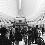 180格林威治街NY NY 免版税库存图片